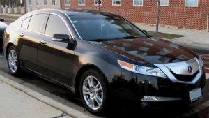 Выкуп автомобилей Acura