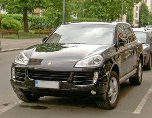 Выкуп автомобилей Porsche