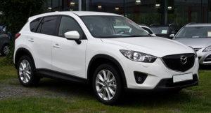Выкуп автомобилей Mazda