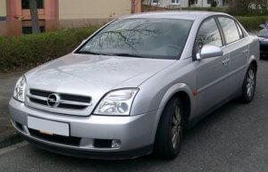 Выкуп автомобилей Opel