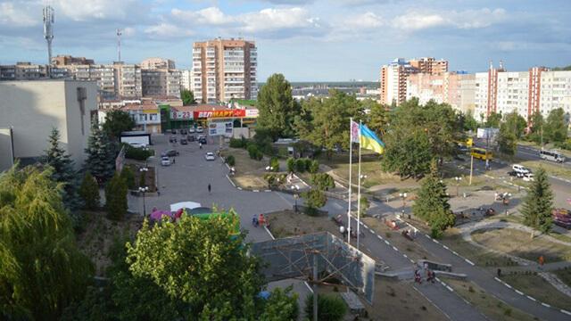 Фото Обухов