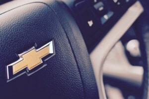 Выкуп автомобилей Chevrolet