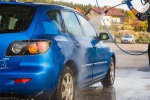 Как часто нужно мыть свой автомобиль?