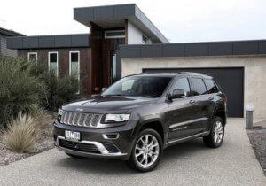 Выкуп автомобилей Jeep
