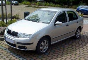Выкуп автомобилей Skoda