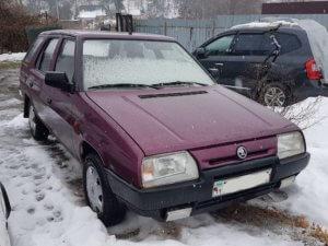 Выкуп Старых Авто Киев