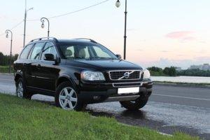 Выкуп автомобилей Volvo