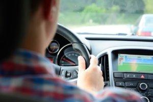 Хитрости бывалых водителей