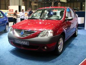 Выкуп автомобилей Dacia