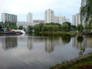 Автовыкуп Киев Голосеевский Район