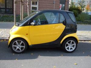 Выкуп автомобилей SMART