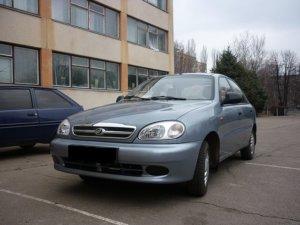 Выкуп автомобилей ЗАЗ